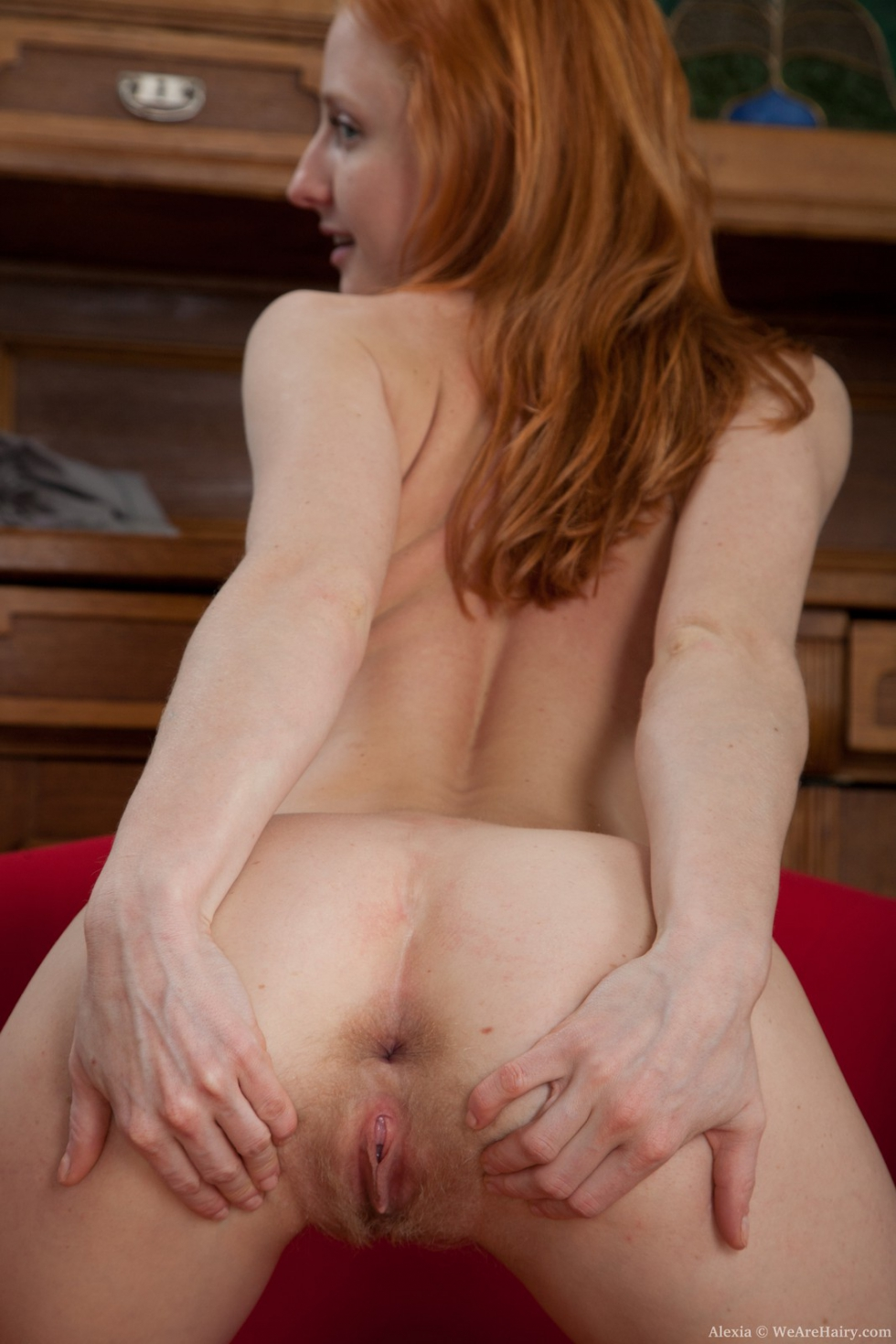 Red Hair Pussy Movies 27