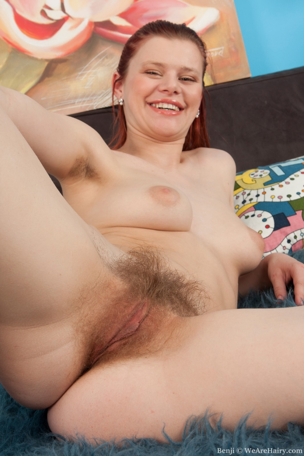 Opinion you free hairy redhead mpeg