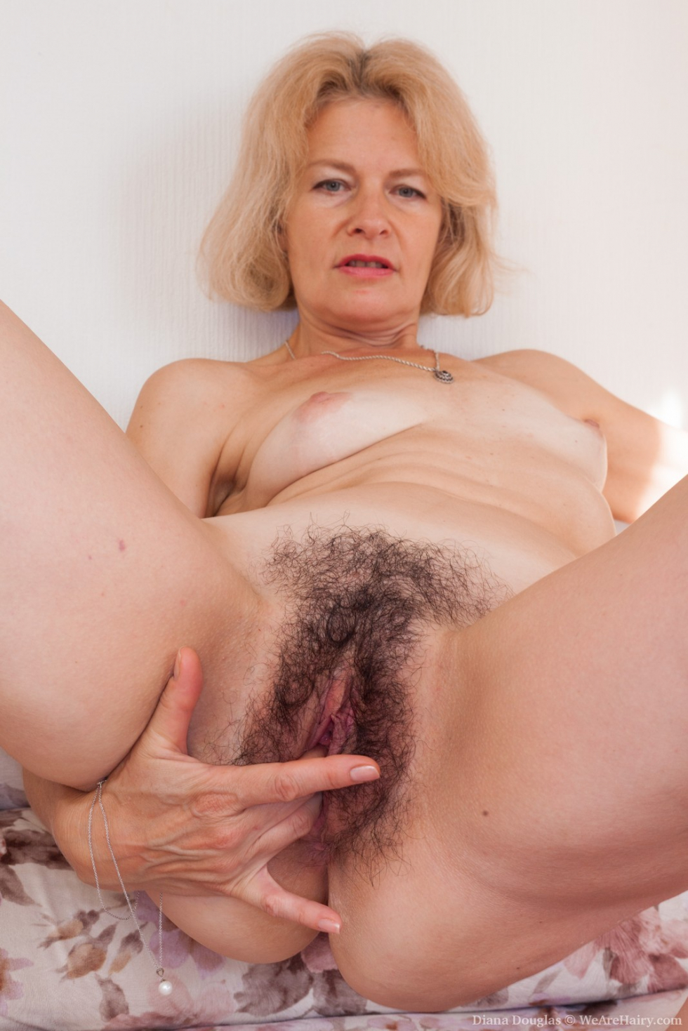 Hairy blonde mature woman nude opinion