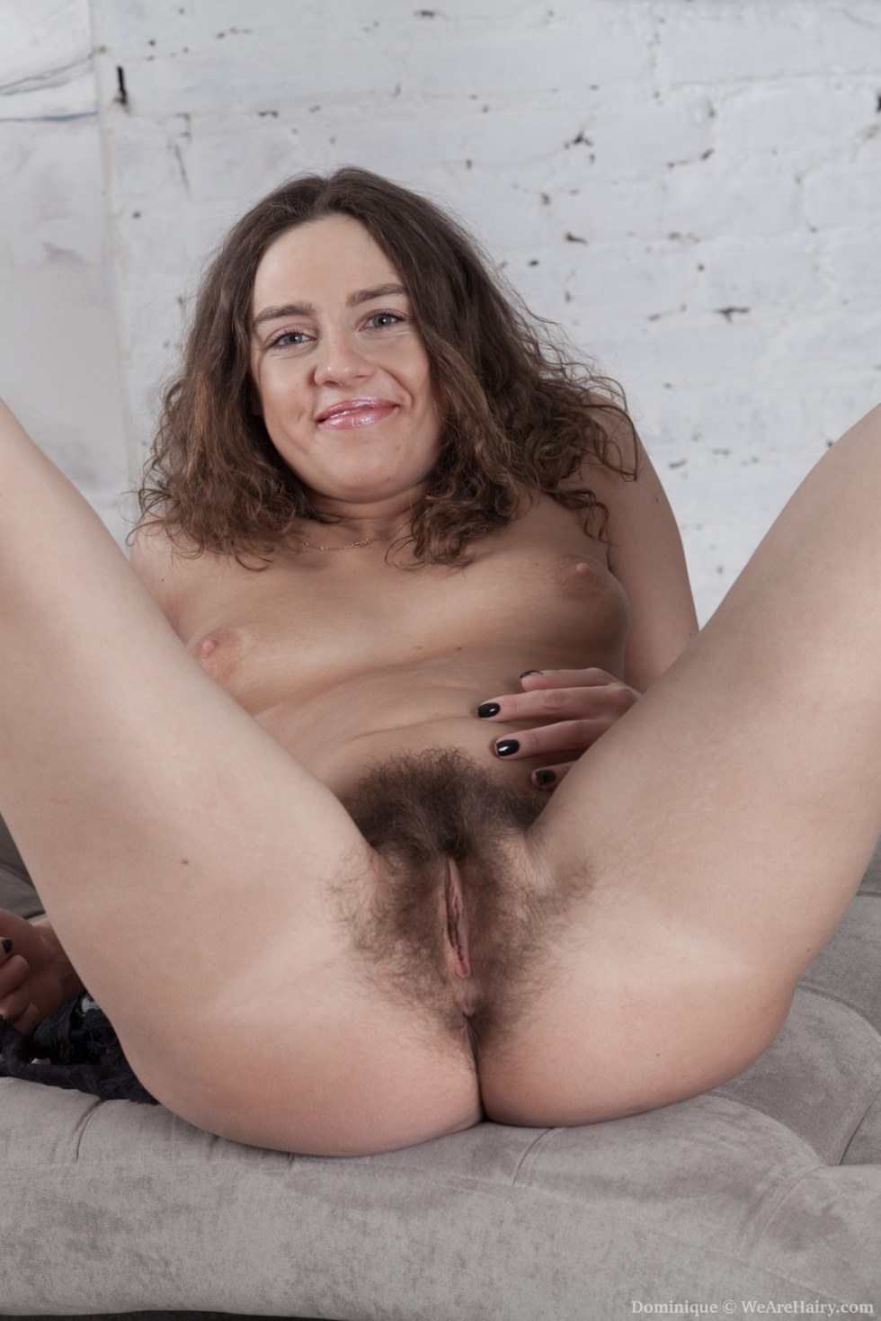 Naked furry