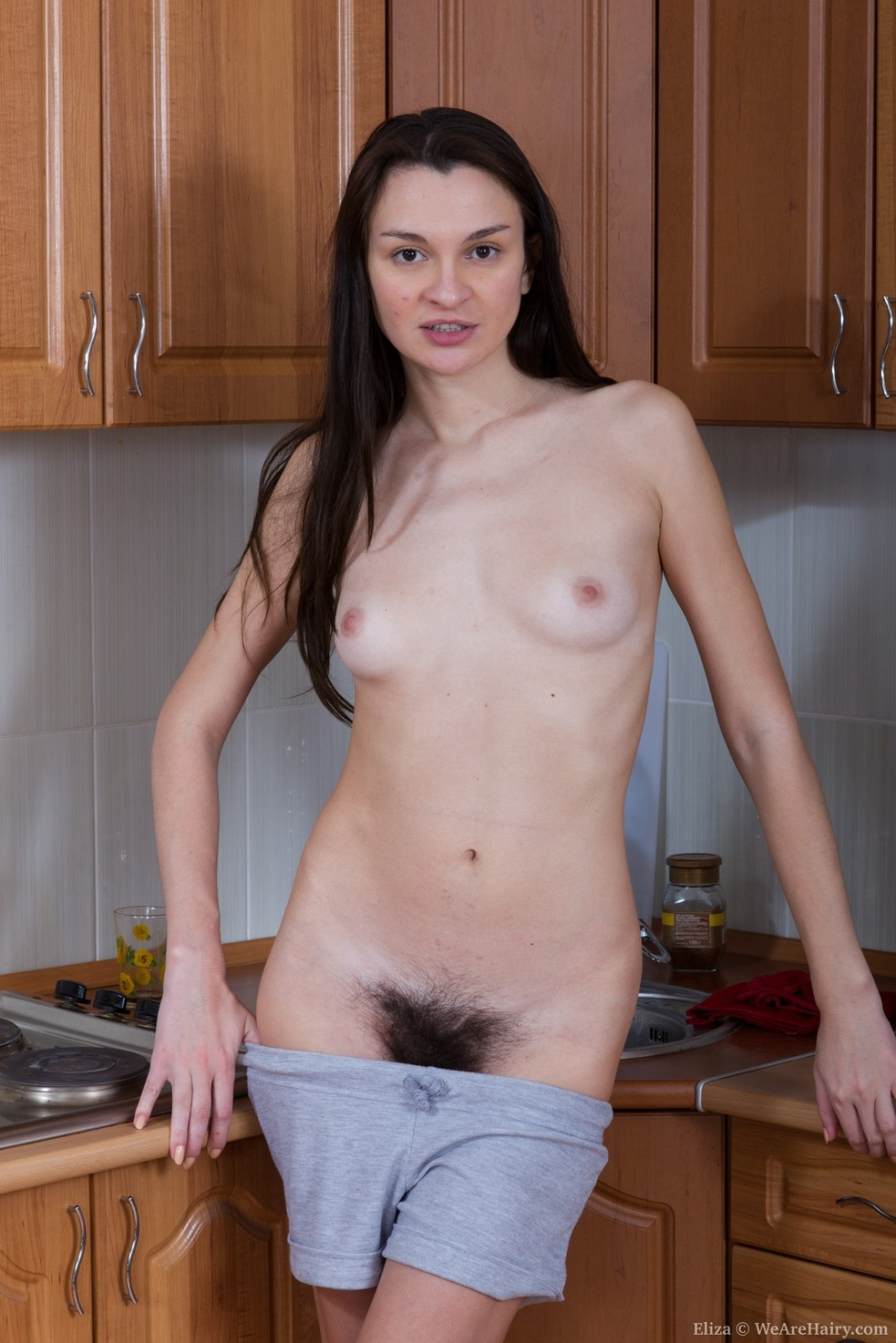 Her Hairy 31