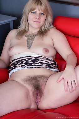 WeAreHairy Free Jodie Dallas Thumbnail #1