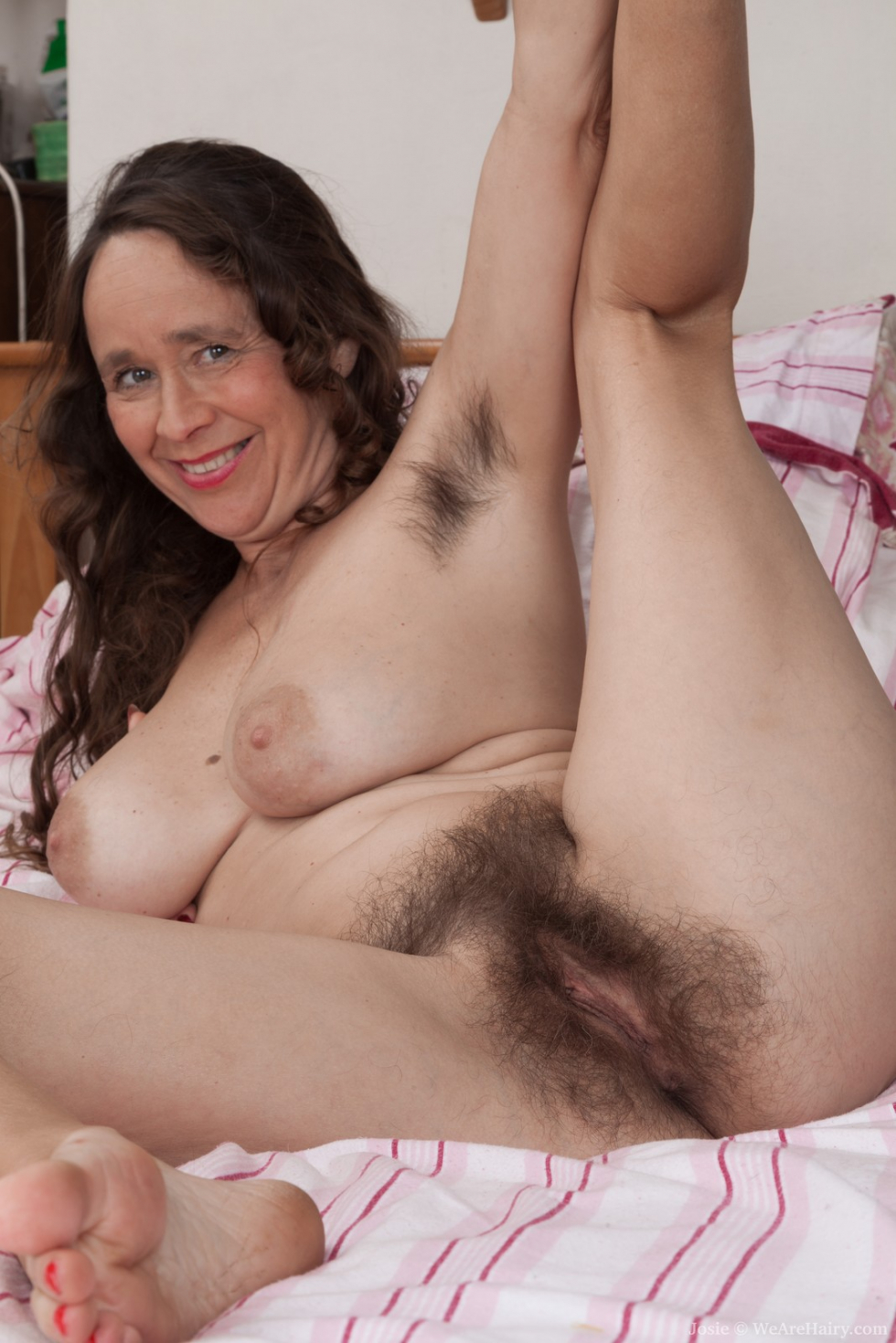 image Beata undine hairy pussy fucked by her boyfriend