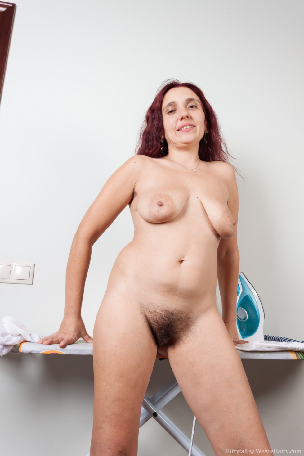 from Case top model naked pussy