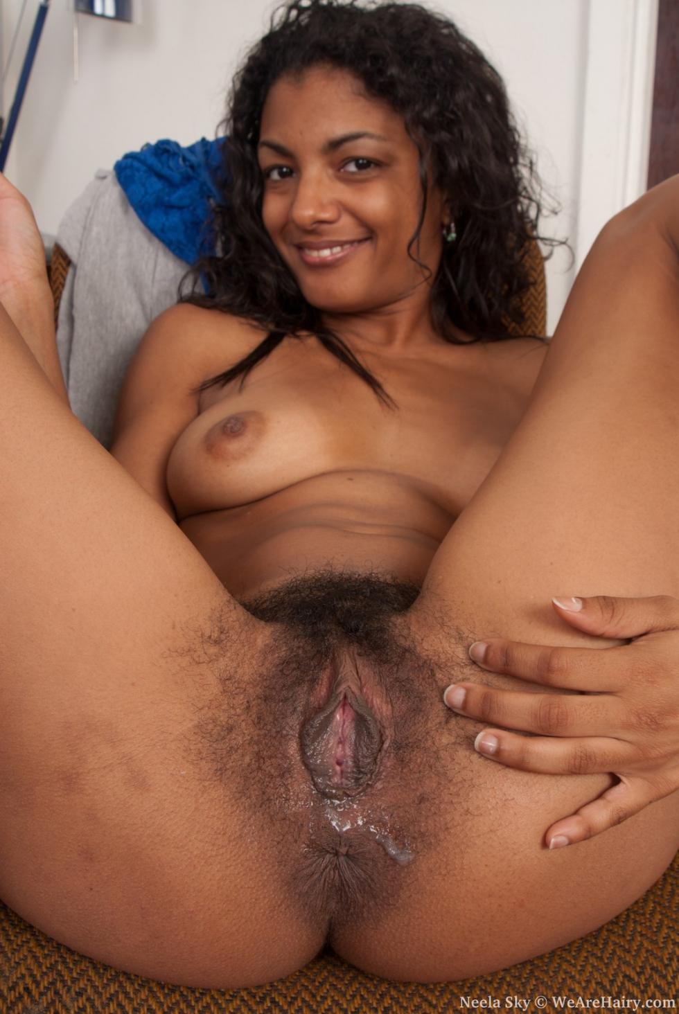 ... precious time and get Hairy Pussy by joining WeAreHairy right now