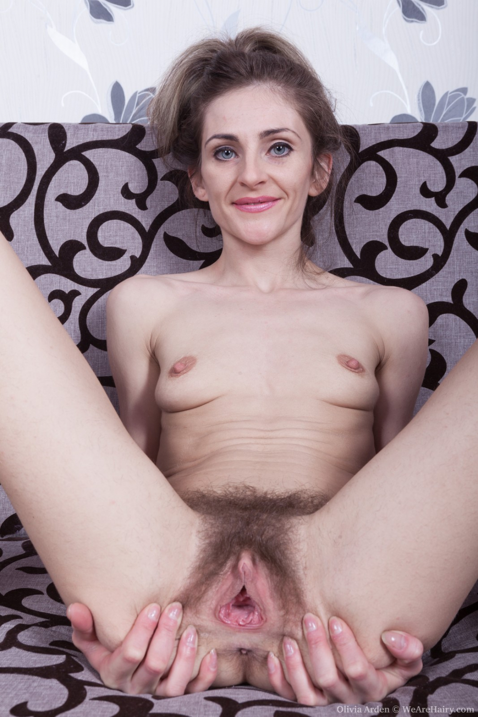 image Hairy milf olivia arden from allover30