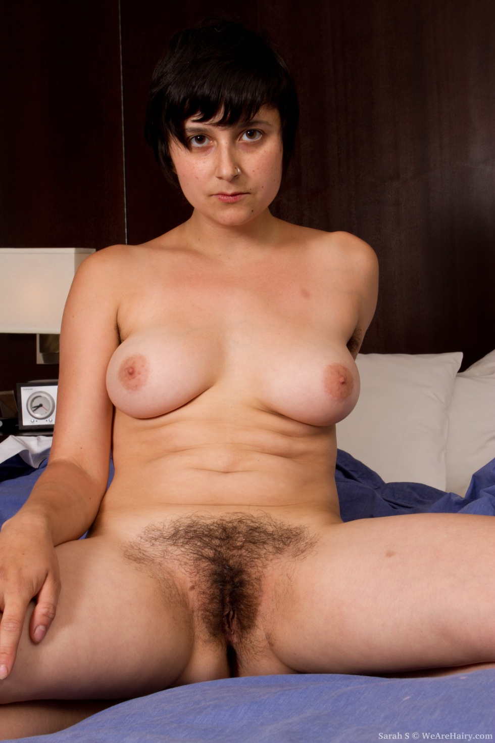 sarahs naked amateur pics