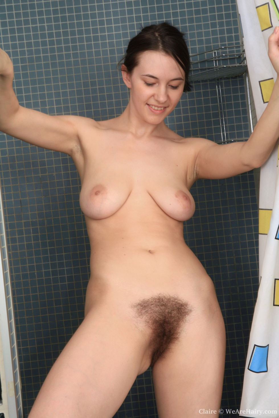 sexy naked models hairy